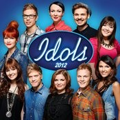 Idols 2012 Songs