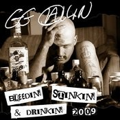 Part Two: GG Allin On The Audience & The Music Industry Song