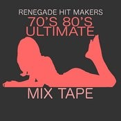 70's 80's Ultimate Mix Tape Songs