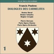 Dialogues Des Carmelites: Act II, Scene I, Interlude Song