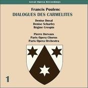 Dialogues Des Carmelites: Act II, Scene II,