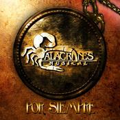 Por Siempre Alacranes Songs