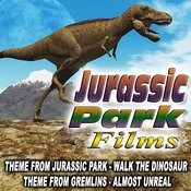 Jurassic Park Films Songs