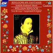 Kinloch: Kinloche His Fantassie Songs