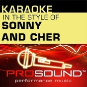 I Got You Babe (Karaoke Instrumental Track)[In The Style Of Sonny And Cher] Song