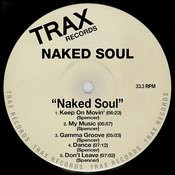 Naked Soul Songs