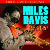 Rare Live Sessions 1956-1957 Songs