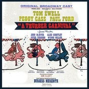 A Thurber Carnival (Original Broadway Cast) Songs