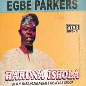 Egbe Parkers Songs
