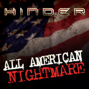 All American Nightmare Song