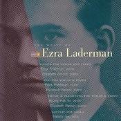 Music Of Ezra Laderman, Vol. 2 Songs