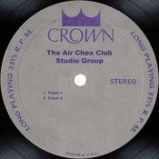 The Air Chex Club, Part 2 Song