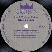 Joe & Trains - Takes Songs
