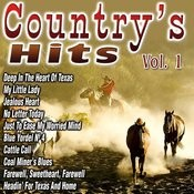 Country Hits Vol.1 Songs