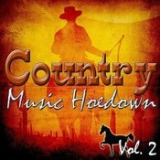 Country Music Hoedown Vol. 2 Songs