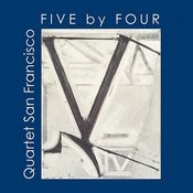 Five By Four - Ep Songs