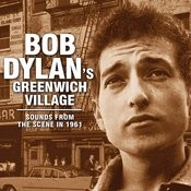 Bob Dylan's Greenwich Village Songs