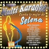 Canta Lo Mejor De Selena Songs