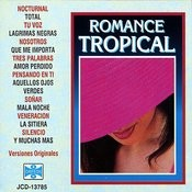 Romance Tropical Songs