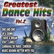 Latin Dance Hits Vol.2 Songs