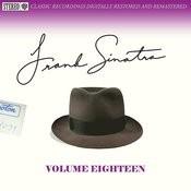 Frank Sinatra Volume Eighteen Songs