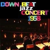 Down Beat Jazz Concert 1958 Songs