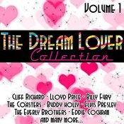 The Dream Lover Collection Volume 1 Songs