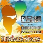 Summer Spazz Songs