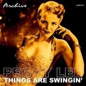 Things Are Swingin' Songs