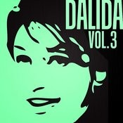 Anthologie Dalida Vol. 3 Songs