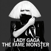 The Fame Monster (International Deluxe) Songs
