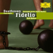 Beethoven: Fidelio (2 CD's) Songs