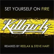 Set Yourself On Fire Songs