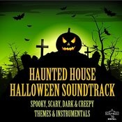 Terminator (Theme) MP3 Song Download- Haunted House Halloween