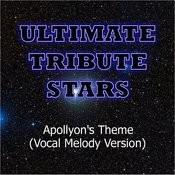 Tyga - Apollyon's Theme (Vocal Melody Version) Songs