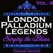 London Palladium Legends Vol. 4: Singing The Blues Songs