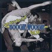 The Very Best Of Boogie Woogie, Vol. 10 Songs
