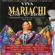 Viva Mariachi - The Classics Songs