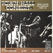 Town Hall Concert, 1964 Songs
