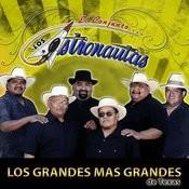 Los Grandes Mas Grande De Texas Songs