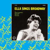 Ella Sings Broadway Songs
