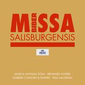 Missa Salisburgensis Songs
