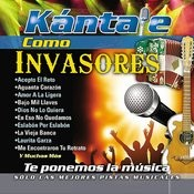 Kantale Como Invasores Songs