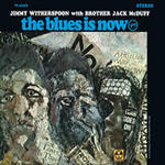 The Blues Is Now Songs