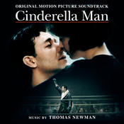 Cinderella Man (Soundtrack) Songs