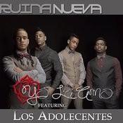 Yo La Amo (Feat. Los Adolecentes) Songs