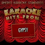 Karaoke Hits From Gyspy Songs