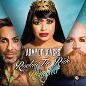 Rockin' The Ride Remixes Songs