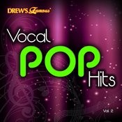 Vocal Pop Hits, Vol. 2 Songs