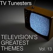 Television's Greatest Themes Vol. 13 Songs